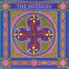 "The Mission Uk Severina Uk 12"""