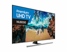 "Samsung 65"" Series 8 Premium 4K UHD Smart TV UA65NU8000WXXY"