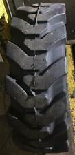 4 Tires With Wheels 30x10 16 10 165 Solid Skid Steer Loader Tire 301016