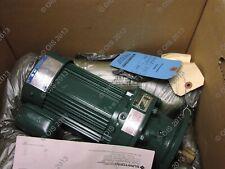 Sumitomo CNVMS034095YBAV 51:1 Speed Reducer 34.31 RPM 230/460V 1/3 HP Motor New