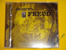 *CD* Sigmund Freud - Der Begründer der Psychoanalyse * NEU & OVP *