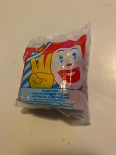 1996 McDonald's Happy Meal Toy NIP Fisher Price Under 3 Train