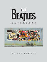The Beatles Anthology by The Beatles | Hardcover Book | 9780811826846 | NEW