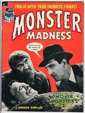 Marvel - MONSTER MADNESS #2 - VF/NM 1973 Vintage Magazine