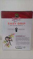 Kopi Luwak Kapal Api -  Luwak Blend, 5 sachet x 10 gr, Free Shipping