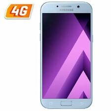 Teléfonos móviles libres azul Samsung ocho núcleos