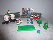 Lego System 4537 Wargong + LKW  + UVM + OBA *Rarität*