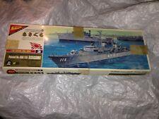Nichimo 1/200 Asagumo Japanese Destroyer Ship Model Ship Kit DDK115