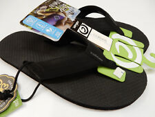 COBIAN MENS SANDALS SHOREBREAK BLACK SIZE 8
