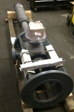Ingersoll-Rand Vertical Turbine Pump Size 8APKR-5, 260 GPM, 3540 RPM, 599 Head F