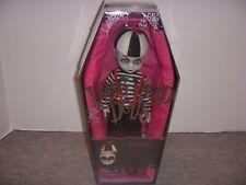 Living Dead Dolls, Ezekiel Series 12 Sealed Horror Goth Doll Halloween, Nib!