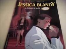 JESSICA BLANDY VOLUME 4,EDIZIONI EURA EDITORIALE NUOVO!