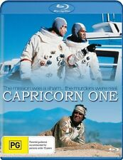 Capricorn One (Blu-ray, 2009) Region B