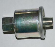 Universal Fuel Filter CARBURETOR GAS FILTER 300 Microns 1/8X27 Threads IN LINE