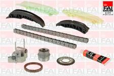 Timing Chain Kit For BMW 1 3 5 6 7 X3 X5 X6 2.0 2.5 3.0D TCK74C M47D20 M57D30