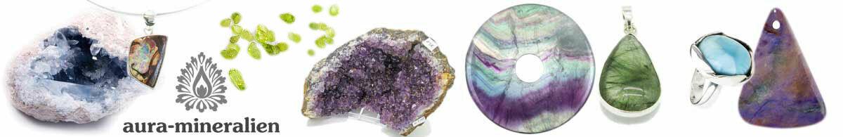 Aura-Mineralien Bremerhaven