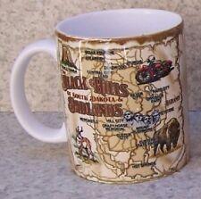 Coffee Mug Explore America Black Hills of South Dakota NEW 11 oz cup w/ gift box