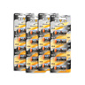 20 Pack 23A Battery A23 23AE MN21 RV08 L1028 Alkaline 12V RETAIL  FREE SHIPPING