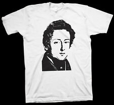 Frederic Chopin T-Shirt Wagner, Beethoven, Mozart, Bach, classical music