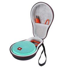Portable EVA Hard Storage Case Carry Bag Box For JBL CLIP2 Bluetooth Speaker Pop