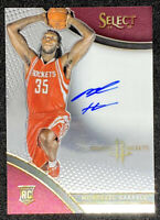 Montrezl Harrell 2015-16 Panini Select RC #'d /199 Rookie On Card Auto