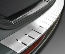 MITSUBISHI OUTLANDER III 2012-2015 Rear bumper protector profiled  steel