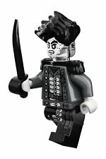 LEGO PIRATES OF THE CARIBBEAN SILENT MARY MINIFIGURE CAPTAIN SALAZAR 71042