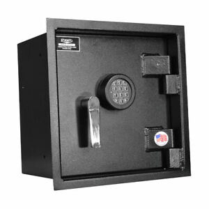 Stealth Wall Safe Heavy Duty WSHD1414 High Security Extra Deep In the Wall Safe