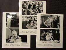 "1996 GHOSTS OF MISSISSIPPI Movie Promo Stills 8x10"" VF+ 8.5 LOT of 7"