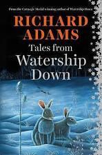 Cuentos de Watership Down por Richard Adams (tapa Dura, 2015)
