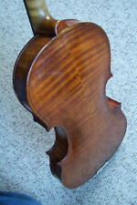 Vintage 1920's Full Size Unmarked Beautiful Violin