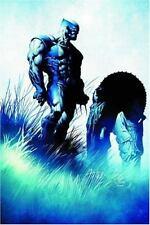 Wolverine: Origins & Endings-ExLibrary