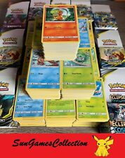 Lot de 100 Cartes Pokemon Sans Double Françaises 2 HOLOS GROS PV 3 BRILLANTES
