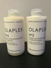 *Free Express Post* NEW!! Olaplex No.4 Shampoo & Olaplex No.5 Conditioner