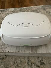 Prince Lionheart Baby Wipes Warmer Ultimate Pre-Owned