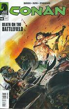 Conan (Dark Horse Comics) #46 Regular Cover NM