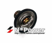 TRIDON HIGH FLOW THERMOSTAT for MITSUBISHI CHALLENGER PA 6G72 3.0L GALANT 4G63