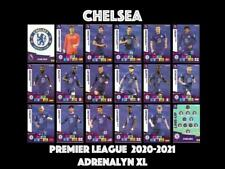 PANINI ADRENALYN XL 2020-2021 20/21 CHOOSE YOUR CHELSEA CARD inc FOILS