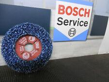 ORIGINALE 3m Grob Pulizia disco GP blu, soft 115x22mm disco di pulizia