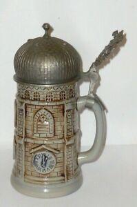Old Turmkrug Dome Frauenkirche Munich Mug Character Jug Beer Mug Tower