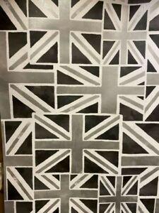 fine decor union jacks fd40244 wallpaper