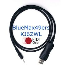 FTDI USB Programming Cable ICOM IC-U82 IC-V82 OPC-478