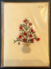 "Papyrus CHRISTMAS Greeting Card ""Christmas Tree"""
