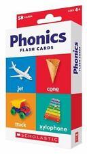 Flash Cards: Phonics (Cards)