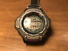 Casio pro trek prt-410 vintage japan