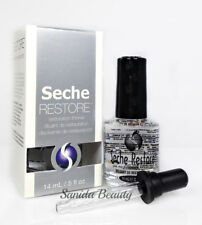 Seche RESTORE- Nail Lacquer Thinner 0.5oz/14ml+ Free Dropper