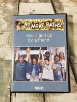 No More Baths! DVD
