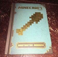 Minecraft: Minecraft: Construction Handbook : An Official Mojang Book 4 by Inc.…