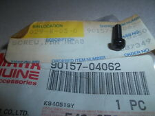 NOS Vintage Yamaha Pan Head Screw 1984-1985 RZ350 90157-04062-00 Qty 1