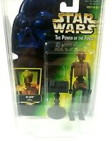 Kenner Hasbro Star Wars POTF Ev-9D9 With Datapad Action Figure 1997 Sealed